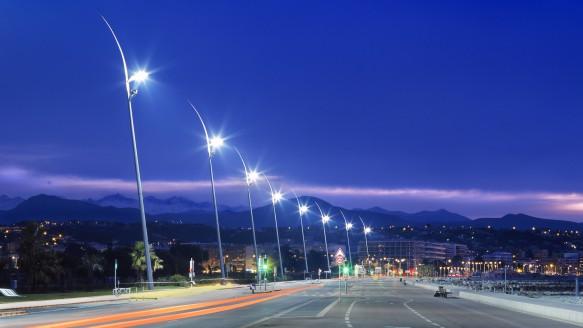 Boulevard du Littoral