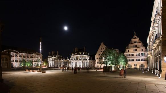 Place du Château