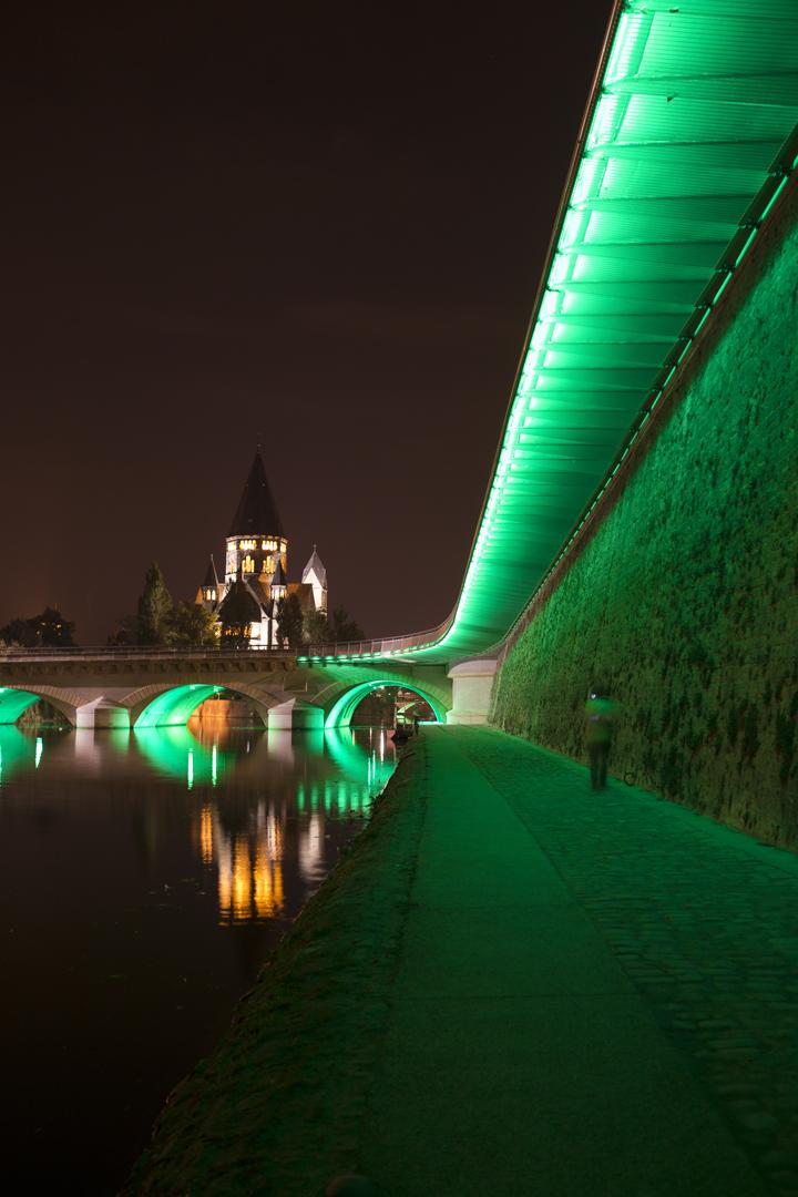 Pont Moyen