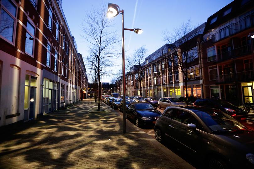 Brokenlight Rotterdam