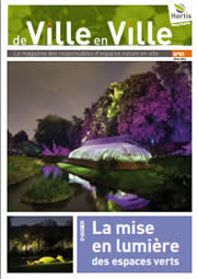 Hortis N51 Interview L'Acte Lumiere