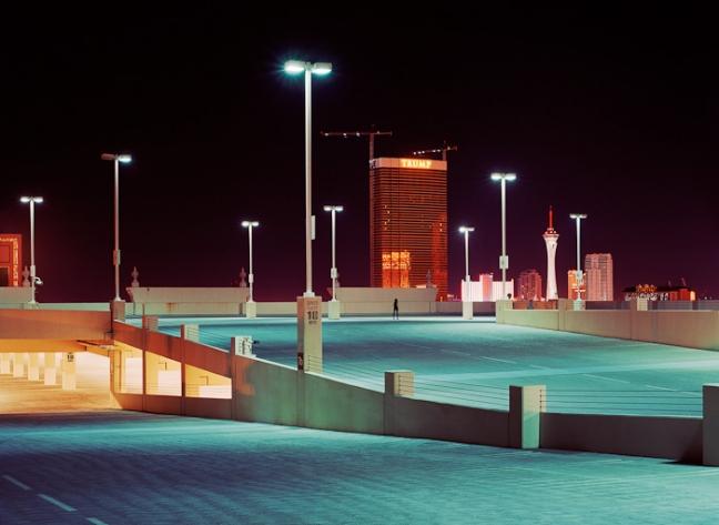 Inside View -Floriane de Lassée- Las Vegas